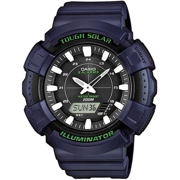 Casio Combination AD S800WH-2A - II. jakost