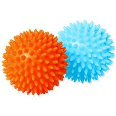 Robust Masszázs labda 7,5cm (pár)