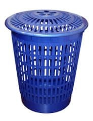 Mazzei Koš na špinavé prádlo PONGO 55 litrů