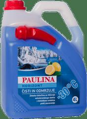 Paulina čistilo za steklo Horizont -30 4L