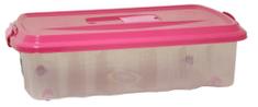 Mazzei Úložný box na kolieskach SPORTER Fragnance 6 - 22,5 litra