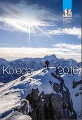 Planinska zveza Slovenije: Koledar PZS 2016