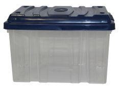 Mazzei Box bez koliesok HOBBY 9 litrov