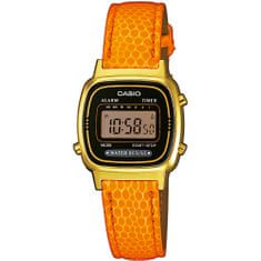 Casio LA 670WEGL-4A2