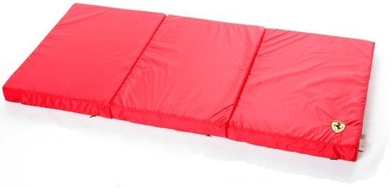 Ferrari Skládací matrace do postýlky 2013