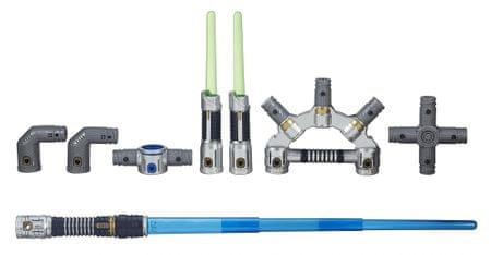 Star Wars elektronski svetlobni meč Epizoda 7 - set