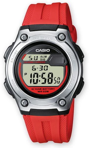 Casio W 211-4A