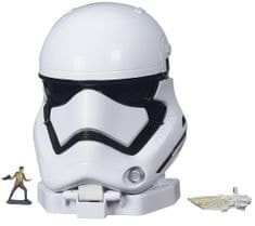 Star Wars Epizóda 7 Akčný hrací set Stormtrooper