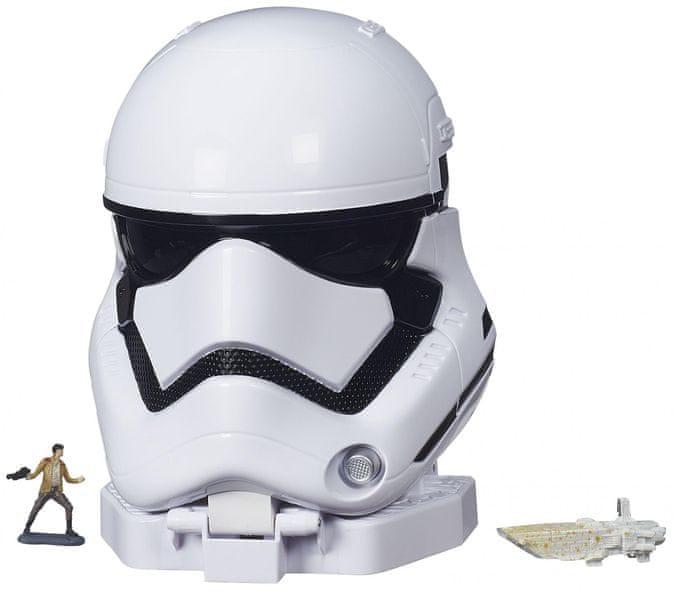 Star Wars Epizoda 7 Akční hrací set Stormtrooper