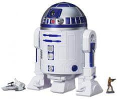HASBRO Epizoda 7 Akčný hrací set R2-D2