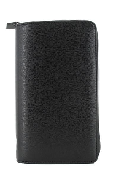 Diář Filofax Pennybridge Compact černý