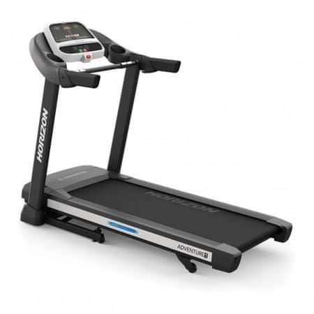 Horizon Fitness tekalna steza Adventure 1 Plus