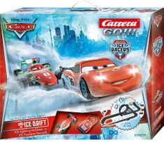 CARRERA Autodráha GO Disney/Pixar ICE Drift