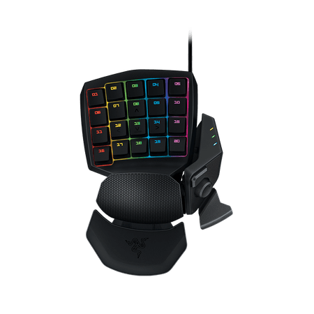 Razer tipkovnica Orbweaver Chroma, Elite mechanical keypad
