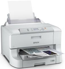Epson WorkForce Pro WF-8010DW (C11CD42301) A3+