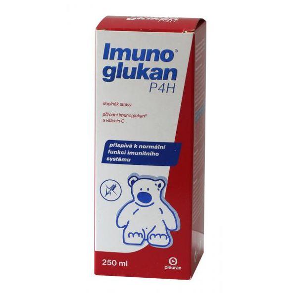 Imunoglukan P4H(R) sirup 250 ml