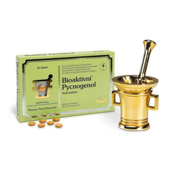 Bioaktivní Pycnogenol tbl.30