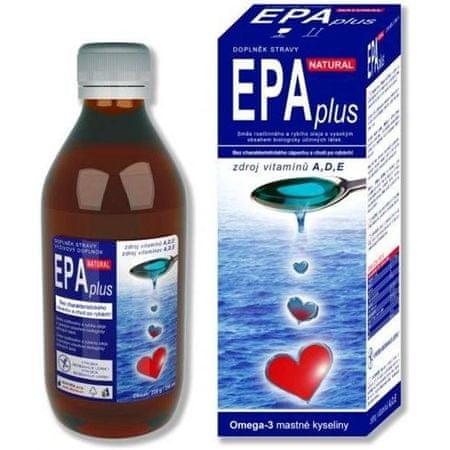 EPAplus Natural 220g