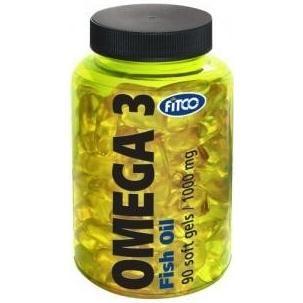 FITCO Omega 3-6 tob.90