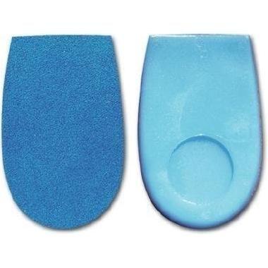 Gelové podpatěnky antišokové vel.L (43-47)