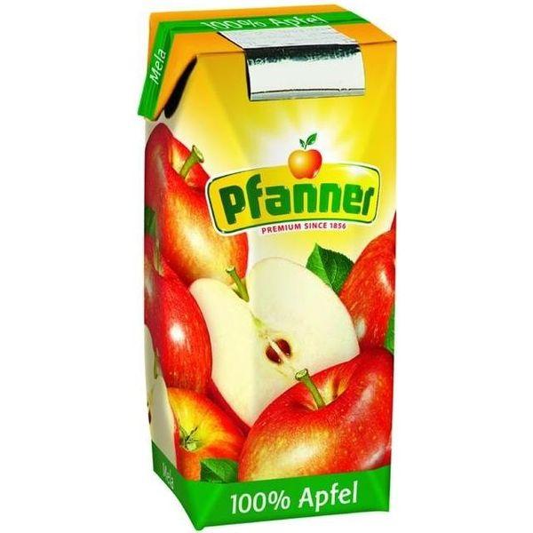 PFANNER Jablko 100% 0.2l