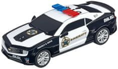CARRERA Model Chevrolet Camaro Sheriff 64031 Carrera Go