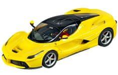 Carrera EVO La Ferrari (yellow)