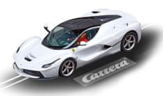 CARRERA Model La Ferrari Carrera EVO, biały