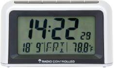 Bentime NB07-ET868S Digitális ébresztőóra