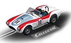 Carrera EVO Shelby Cobra Coupé