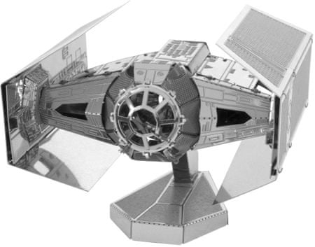 Metal Earth SW Darth Vader´s Starfighter
