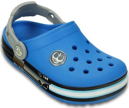 Crocs natikači CrocsLights Star Wars Jedi Clg, 33-34 (J2)