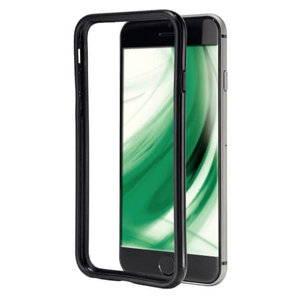 Ochraný rámeček Leitz Complete Bumper pro iPhone 6 černý