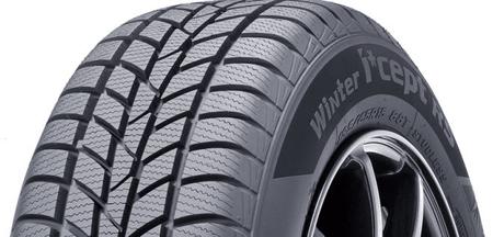 Hankook pnevmatika Winter i'cept RS W442 195/65TR15 95T XL
