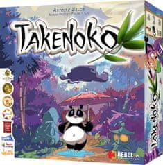 Rebel Gra Takenoko