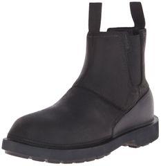Crocs sztyblety Breck Boot M