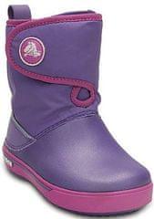 Crocs śniegowce Crocband 2.5 Gust Boot Kids