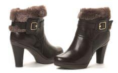 Geox dámská kotníčková obuv