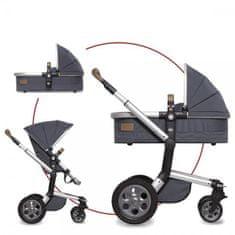 Joolz voziček Day Quadro 2v1