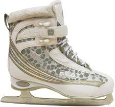 FILA łyżwy Donna Fr Gold
