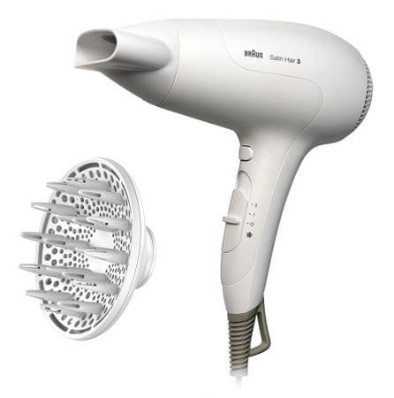 Braun sušilnik las Satin Hair 3 HD385