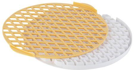 Tescoma model za izdelavo vzorcev na piti Delicia, 30 cm