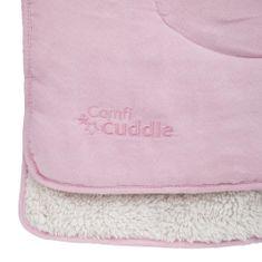 CuddleCo Dětská deka Comfi-Cuddle, 110x75