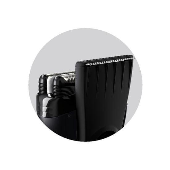 Braun Series 3 3020s Black