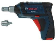 Klein Bosch wkrętarka akumulatorowa Profi dla dzieci