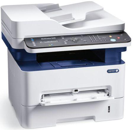 Xerox večfunkcijska naprava WorkCentre 3225dni