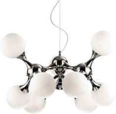 Ideal Lux Lustr na lanku NODI SP9 082059