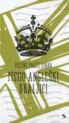 Vicenç Pages Jorda: Pismo angleški kralj