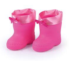 Bayer Design Różowe kalosze