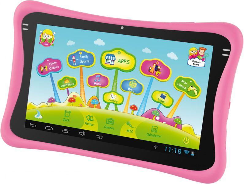 GoGEN Dětský tablet MAXPAD9G2 růžová